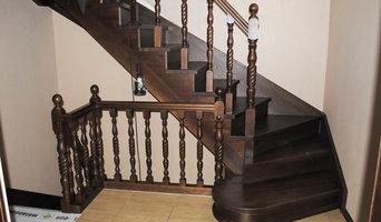 наши лестницы
