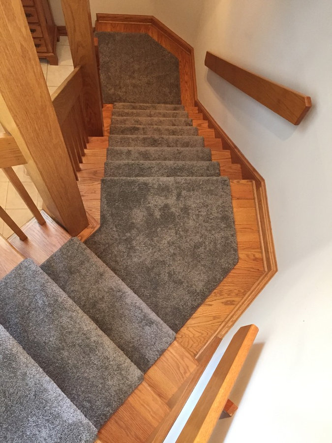Staircase March 2016