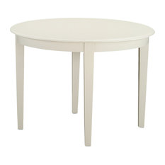 Boston Table 42-inch Round With 4 Tapered Legs