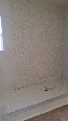 The Hills Group Granite Bay Ca Contemporary Bathroom