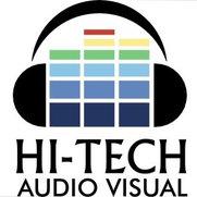 Hi Tech Audio Visual's photo