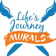 Life's Journey Murals's photo