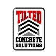 Foto de Tilted Concrete Solutions LLC