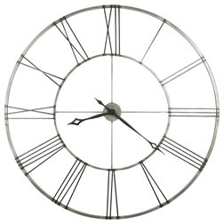 Industrial Wall Clocks by Scandinavian Designs