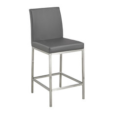 Revo Counter Chair, Grey