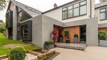 Alderley Edge External Redesign