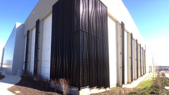 Works by Chase Architectural Metal