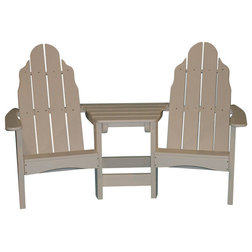 Traditional Adirondack Chairs by Tailwind Furniture