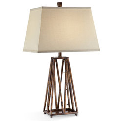 Transitional Table Lamps by OK Lighting