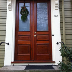 My Work & Dorchester Door \u0026 Window - Dorchester MA US 02124