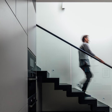 Vertical House