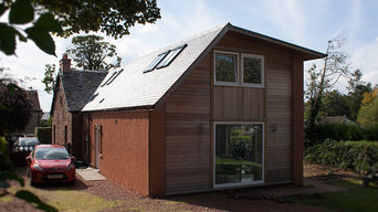 Home Extension, Stirlingshire