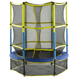 Modern Trampolines by oGrow- Upper Bounce