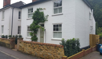 Godalming double rear extension & house renovation