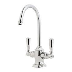 Newport Brass 2470-5603 Astor 1.5 GPM Hot / Cold Water Dispenser