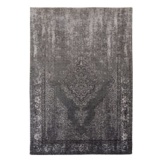 Fading World Agra Rectangular Rug, Grey Natural, 200x280 cm