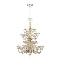 Cyan Design LaScala Traditional Chandelier