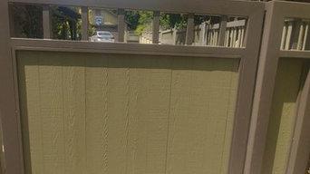 Gate Repair!