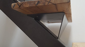 Escalier Clément
