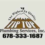 Foto de Tiptop Plumbing Services, Inc.