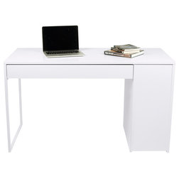 Contemporary Desks And Hutches by Temahome