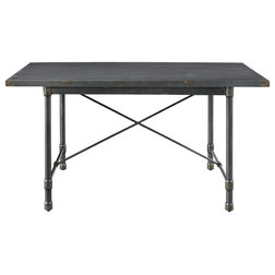 Industrial Dining Tables by GwG Outlet