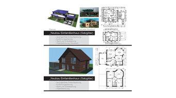Neubau und Bauen im Bestand