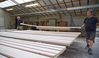Inspiration - Tømrerarbejde