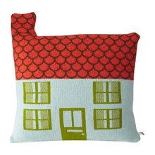 Guest Picks: Unique Throw Pillows