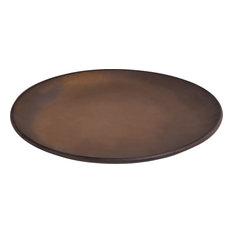 Side Plate - Cerametal, Medium