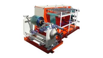 Rewinder Unwinder Machine Manufacturer, Unwinder Machine