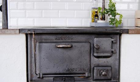 Gas, Elektro, Induktion … welcher Herd passt zu meiner Küche?