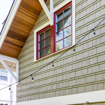 Ravenna Second Story Addition- Repeat Client
