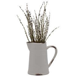 Farmhouse Vases by iDecor Inc.