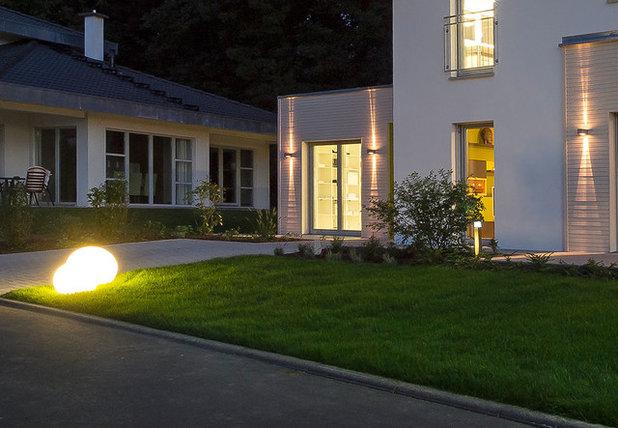 basiswissen licht die verschiedenen techniken von bewegungsmeldern. Black Bedroom Furniture Sets. Home Design Ideas