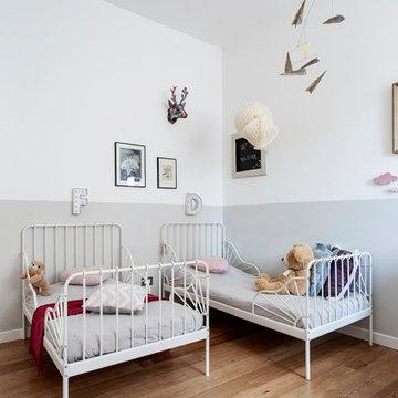 Clara & Stefano's Apartment in Milan