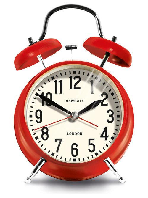 amazing alarm clocks