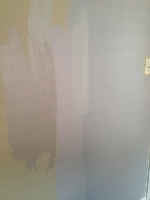 Cannot Find A Sherwin Williams Gray