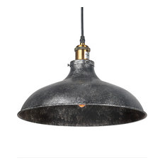 Industrial Pendant Lights Houzz