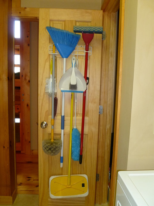 Mops Brooms And Dustpans Home Design Ideas, Pictures ...