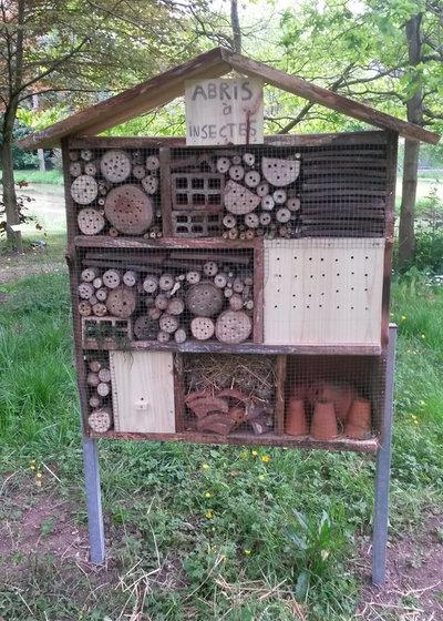 Fabriquer Un Hotel A Insectes Facile 28 Images Fabriquer Un H