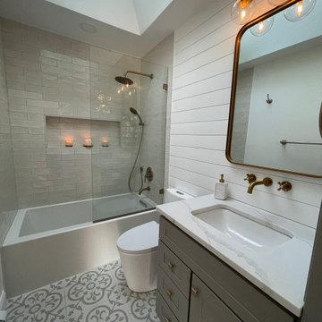 Annapolis Bathroom