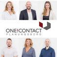 Profilbild von ONE!CONTACT-Planungsbüro GmbH