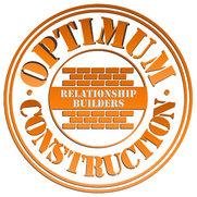 OPTIMUM CONSTRUCTION's photo