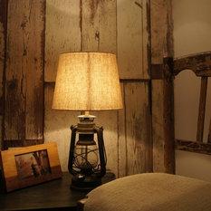 Himalayan Salt Lamp John Lewis : Table Lamps: Find Table Lamps. Bedside Lamps and Desk Lamps Online