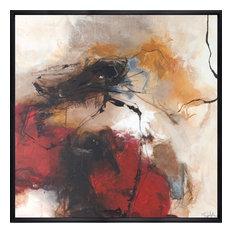 """""""B-Blush 1""""   - Large Artwork"""