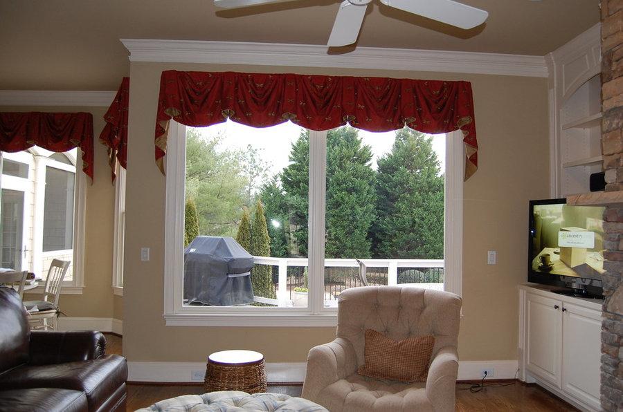Livingroom Design & Decor