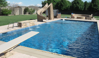 Custom Outdoor and Indoor Pools