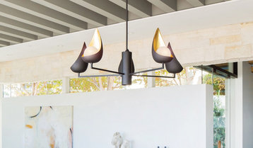 Pendants and Chandeliers by Finish With Free Shipping