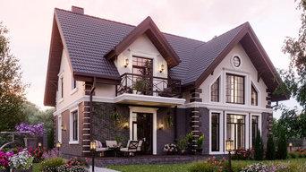 Дом в Новой Ижоре